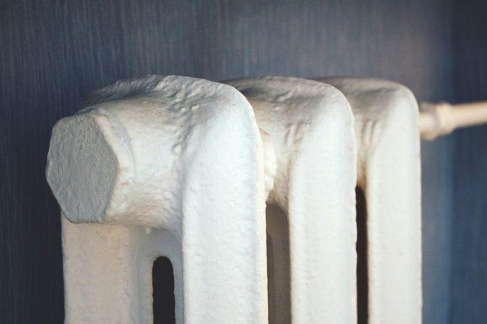 Какой должна быть температура в жилых помещениях