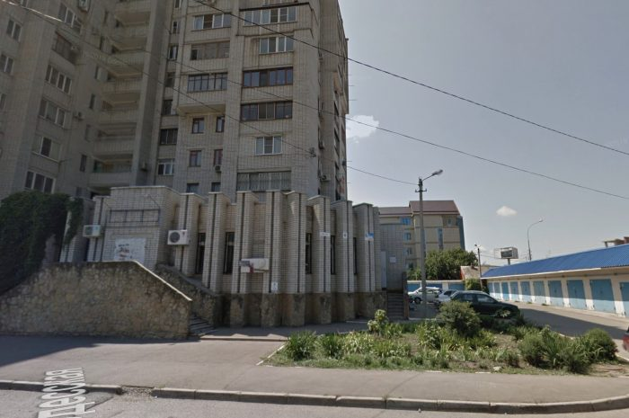 Одесская 8 (панорамы)